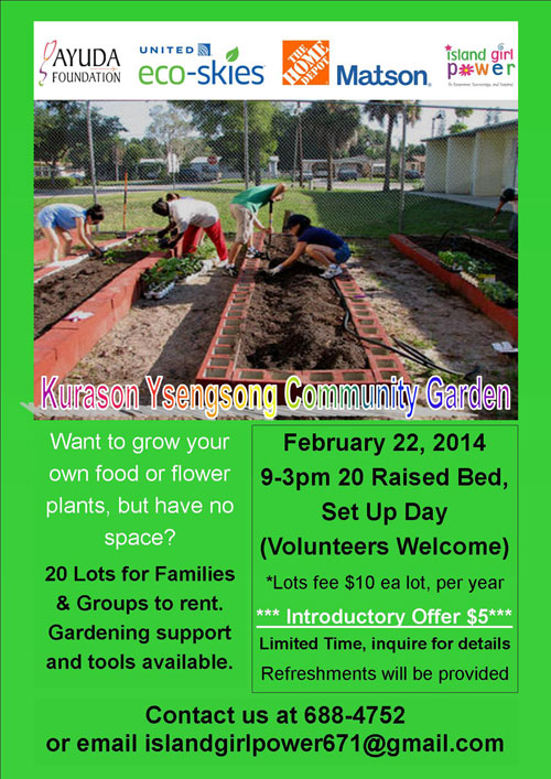 GP United - Home Depot Service Day